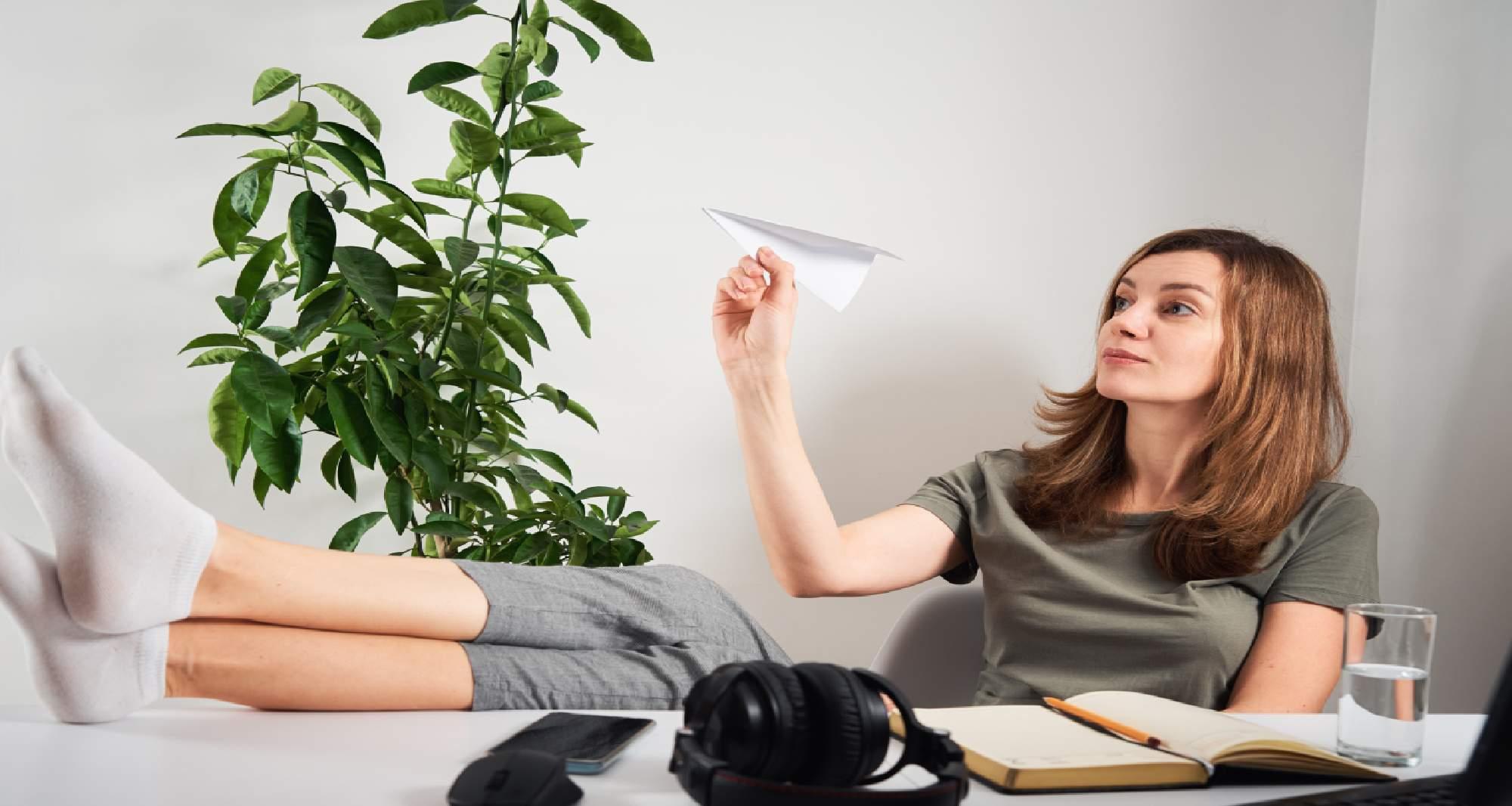 Danger de la procrastination appliquée à vos assurances pros à la Réunion