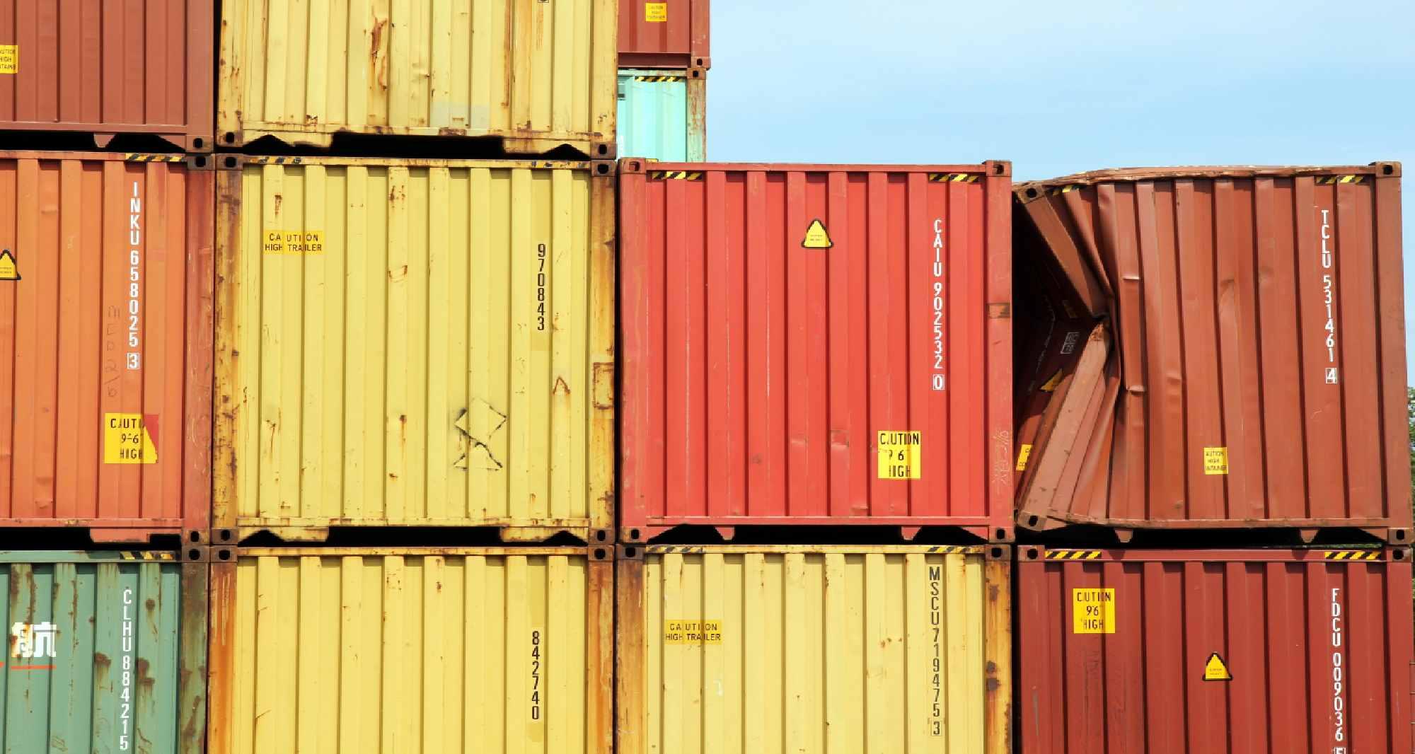 Assurance transport de marchandises à la Réunion : 4 choses à connaître