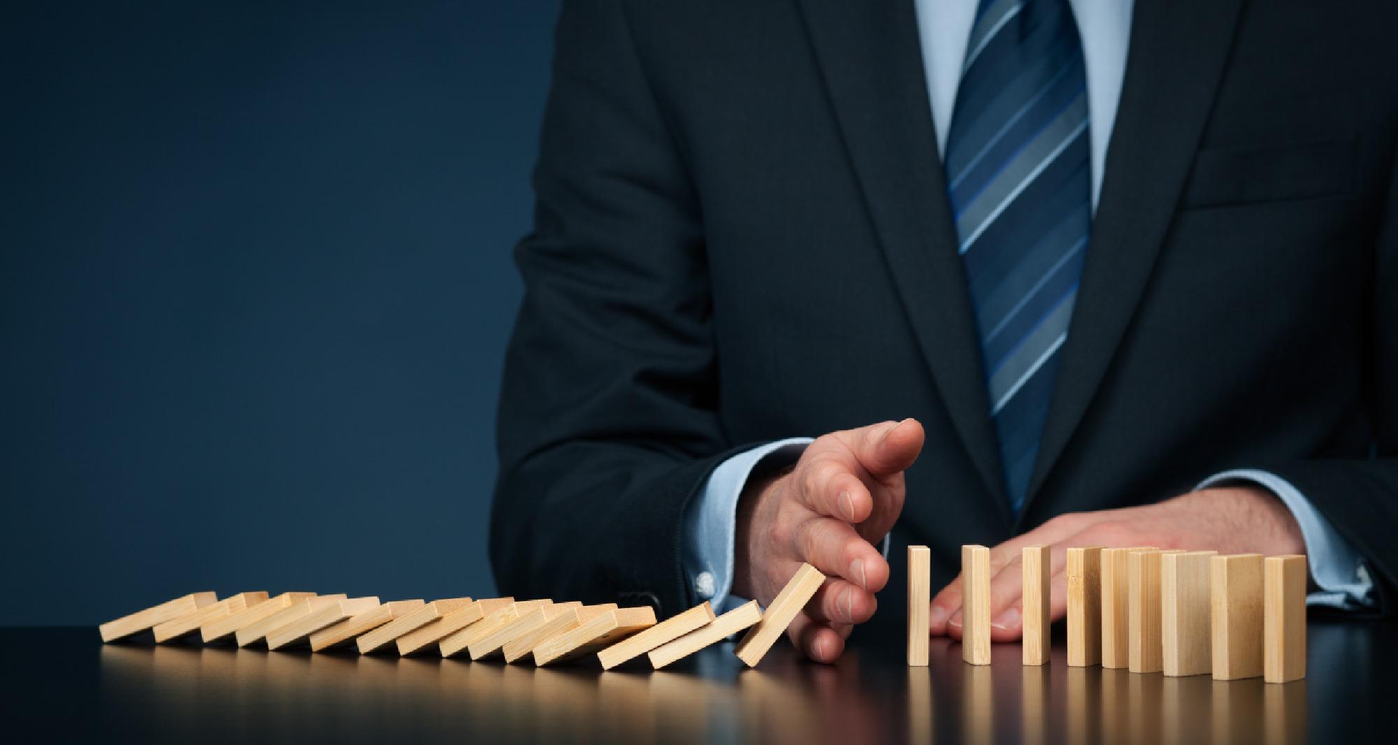 3 étapes pour établir un management des risques dans une entreprise